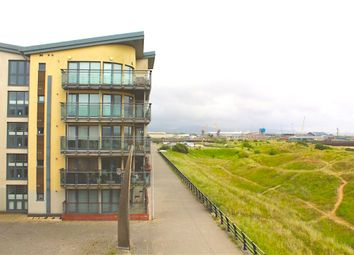 Thumbnail 2 bed flat to rent in St Margaret's Court, Swansea