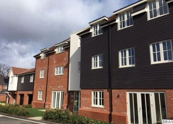 Thumbnail 2 bed property for sale in 2C, The Orchard, Brayfield Close, Little Chalfont