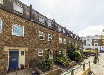 Thumbnail 3 bed terraced house for sale in Tilney Gardens, London