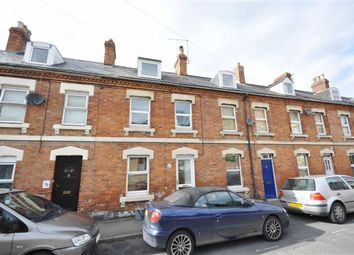 Thumbnail 3 bed terraced house for sale in Belle Vue Road, Stroud