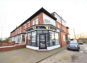 Thumbnail 3 bed flat for sale in Westcliffe Drive, Blackpool