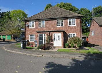Thumbnail 1 bed maisonette to rent in The Dell, East Grinstead