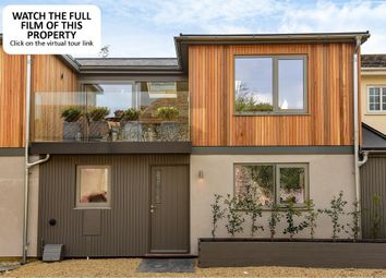 Thumbnail 3 bed mews house for sale in High Street, Holt