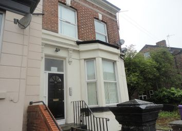 Thumbnail 5 bedroom semi-detached house for sale in Lorne Street, Fairfield, Liverpool