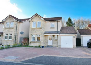 Thumbnail 3 bed detached house for sale in Northmuir Place, Glenrothes