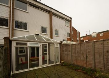 Thumbnail 4 bed terraced house for sale in Colleton Drive, Twyford, Reading