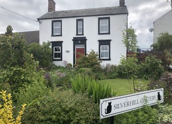 Thumbnail Leisure/hospitality for sale in Wigton, Cumbria