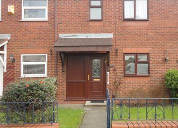 Thumbnail 3 bed town house for sale in Utting Avenue, Norris Green, Liverpool