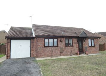 Thumbnail 2 bed detached bungalow for sale in Saxmundham Way, Clacton-On-Sea