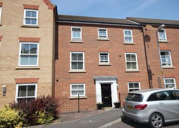 Thumbnail 3 bed terraced house for sale in Welland Place, Ely