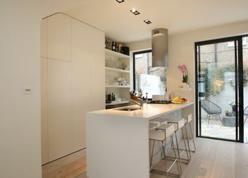 Thumbnail 3 bed terraced house to rent in Adelaide Grove, London