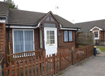 Thumbnail 1 bed bungalow to rent in Trewythen Hall, Gresford