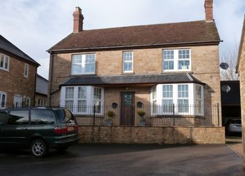 Thumbnail 2 bed flat to rent in Clare Grange, Yeovil