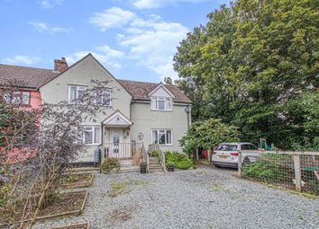 Thumbnail 5 bed semi-detached house for sale in The Row, Hartest, Bury St. Edmunds