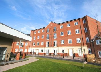 Thumbnail 2 bed flat to rent in Abbotsbury Court, Rumbush Lane, Dickens Heath