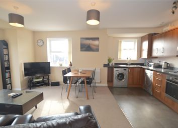 Thumbnail 2 bedroom flat for sale in Normandy Drive, Yate, Bristol BS374Fg