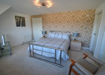 Thumbnail 2 bed flat to rent in Appin Place, Edinburgh, Midlothian
