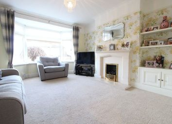 Thumbnail 2 bedroom semi-detached house for sale in Joan Avenue, Sunderland