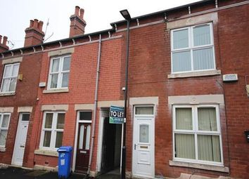 Thumbnail Room to rent in Cecil Square, Sheffield