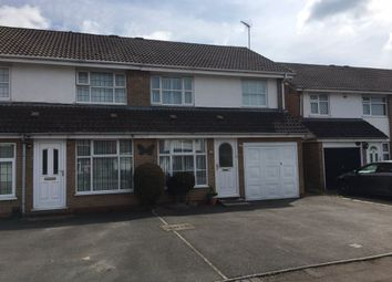 Thumbnail 3 bed semi-detached house to rent in Pilling Close, Walsgrave