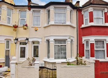 3 bed terraced house for sale in Poulett Road, London E6