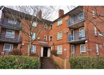 Thumbnail 1 bedroom flat for sale in Deerhurst Crescent, Portsmouth, Hampshire