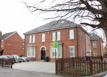 Thumbnail 1 bed flat to rent in Elmbridge Road, Longlevens, Gloucester