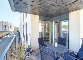 Thumbnail 2 bedroom flat for sale in Midland Road, Bath