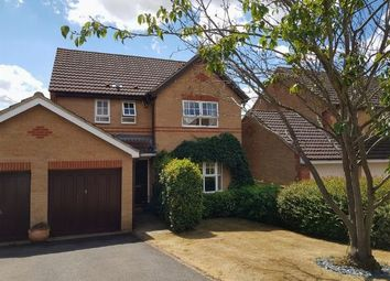 4 bed detached house for sale in Campanula Close, Abington Vale, Northampton NN3