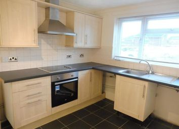 Thumbnail 2 bedroom flat to rent in Queens Drive, Enderby, Leicester