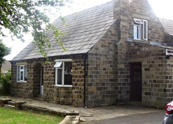 Thumbnail 4 bed detached house for sale in Child Lane, Roberttown