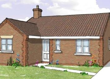 Thumbnail 3 bed bungalow for sale in Off Richmond Road, Downham Market, Norfolk