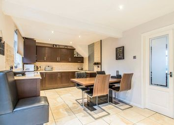 Thumbnail 3 bed terraced house for sale in Whitehall Road, Drighlington, Bradford