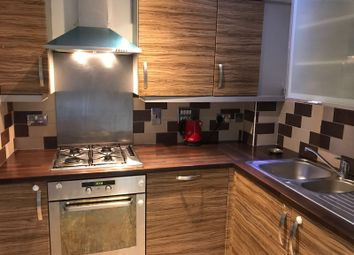 Thumbnail 2 bed flat to rent in Smoothfield Court Hibernia Road, Hounslow