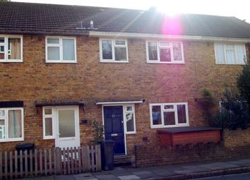 Thumbnail 3 bed terraced house to rent in Southwell Road, London