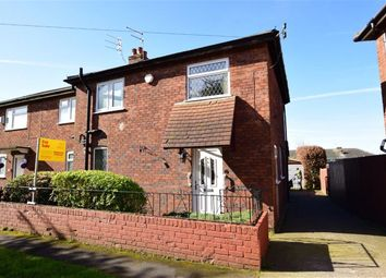 Thumbnail 3 bed terraced house for sale in Lynwood Avenue, Wallasey, Merseyside
