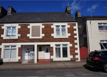 Thumbnail 2 bed semi-detached house for sale in Whitehall, Maybole
