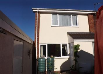 Thumbnail 2 bed end terrace house for sale in Glenfall, Yate, Bristol
