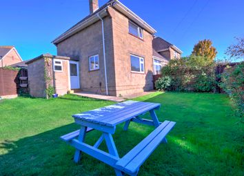 Thumbnail 3 bed semi-detached house for sale in Beatrice Avenue, East Cowes