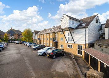 Thumbnail Flat to rent in Omega Maltings, Star Street, Ware