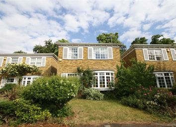 Thumbnail 4 bed property to rent in Cotswold Close, Kingston Upon Thames