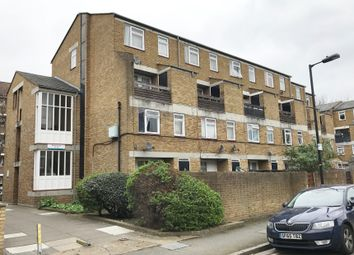 Thumbnail 3 bed maisonette for sale in Ballow Close, Camberwell, London