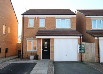 Thumbnail 3 bed detached house for sale in 27 Brackenleigh Close, Carlisle, Cumbria