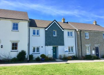 Thumbnail 3 bed property for sale in Spacious, Modern Living At Penscowen Road, Camborne