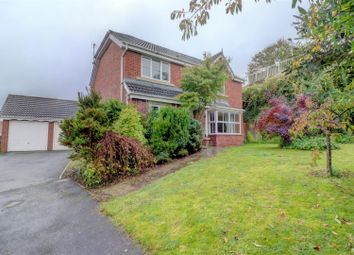 Thumbnail 4 bed property for sale in Cross Street, Prudhoe