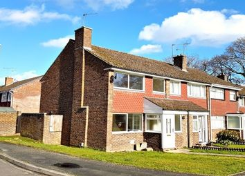 Thumbnail 3 bed end terrace house to rent in Silvers Wood, Calmore, Southampton
