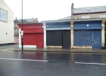 Thumbnail Retail premises to let in Borough Road, Sunderland