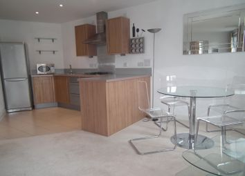 Thumbnail 1 bed flat to rent in Buckler Court, Eden Grove, Holloway, London