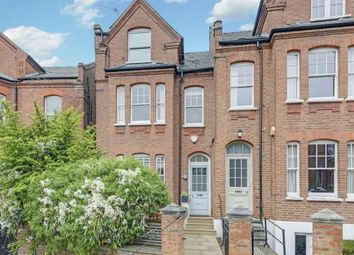 Thumbnail 7 bed end terrace house for sale in Bramshill Gardens, Dartmouth Park, London