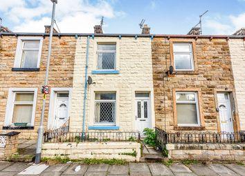 Thumbnail 2 bed terraced house for sale in Stockbridge Road, Padiham, Burnley, Lancashire